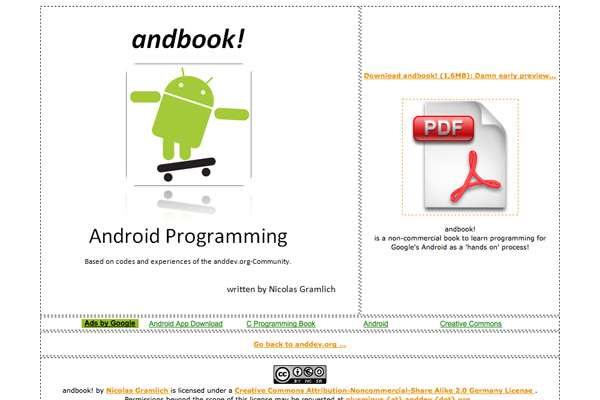 Books On Android Development