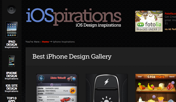 iOSpirations