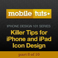 Link toKiller tips for iphone and ipad icon design