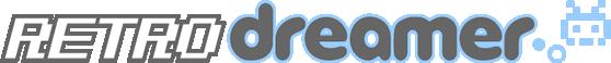 RetroDreamer Logo