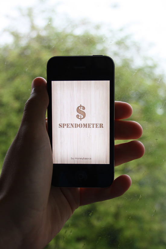 Link toMobile ui: how to redesign the spendometer iphone app (part 1)