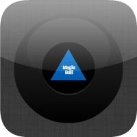 Corona sdk: develop an entertaining magic ball application