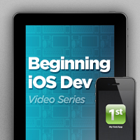 Beginning ios series