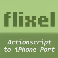 Flixel port preview