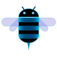 Android compatibility: list indicators on honeycomb