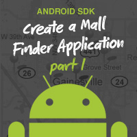Preview for Android SDK: Build a Mall Finder App - Mapview & Location
