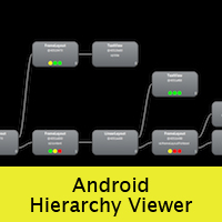 Link toAndroid tools: using the hierarchy viewer