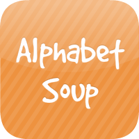 Preview for Corona SDK: Create an Alphabet Soup Game