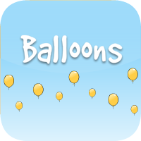 Link toCorona sdk: create a balloon game - interaction