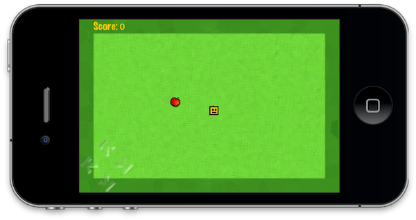 Build a snake game – interface creation – Over millions ...