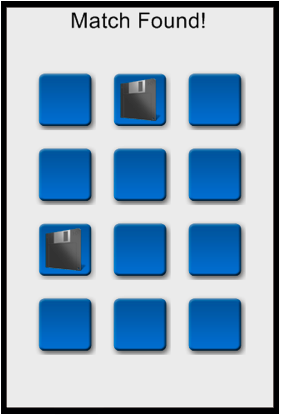 memory game template for powerpoint corona sdk create a memory match game