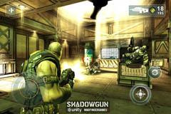 Shadowgun Screenshot
