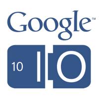 Link toGoogle i/o 2012: the experience