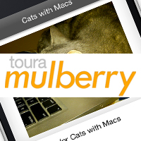 Mulberry preview