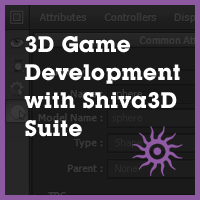 Link to3d game development with shiva3d suite: ai & animation