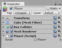 Player Inspector