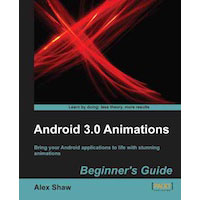 Link toWin a free copy of android 3.0 animations: beginner's guide