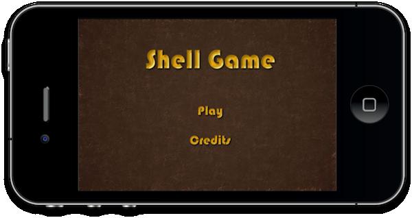 Corona Shell Game