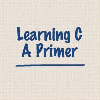 Link toLearning c: a primer