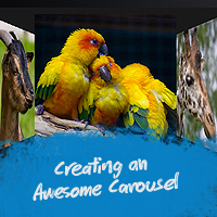 Preview for Create an Awesome Carousel, Version 2.0