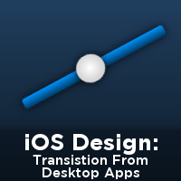 Link toIos design: transitioning from desktop to mobile