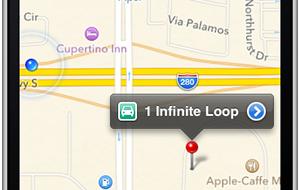 Simulated Freeway Drive