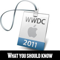 Preview for What Every iOS Developer Should Know About WWDC 2011