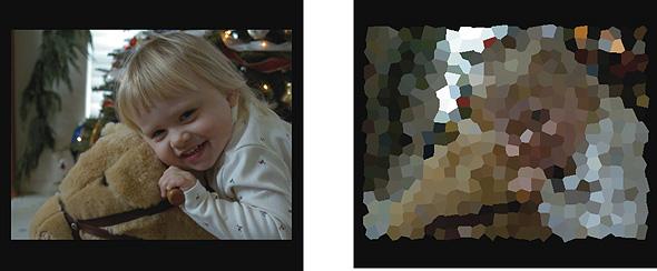 Core Image Exampel