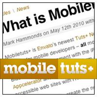 Mobtuts thumb