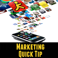 Marketing quicktip preview