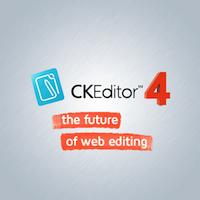 CKEditor 4