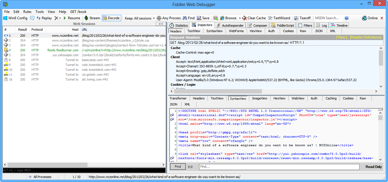 Windows Apps for Web Developers