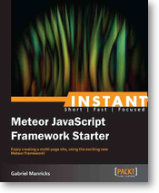 Meteor Starter Book