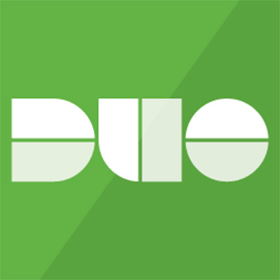 Link toTwo-factor authentication with duo-security