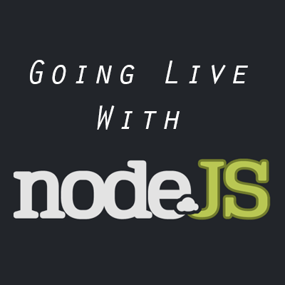 Going live with node retina preview
