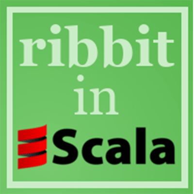 Ribbit scala retina preview
