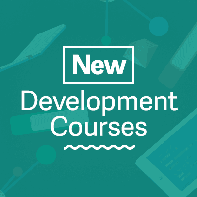 Preview for New Development Courses Available on Tuts+ Premium