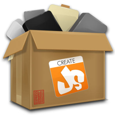 Using createjs – easeljs