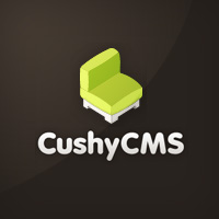 How to build a maintainable site using cushycms and twitter