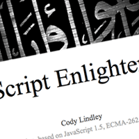 Javascript enlightenment thumb