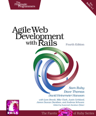 Agile Rails
