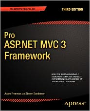 What is the best book for asp.net MVC? - Quora