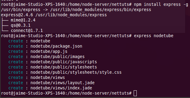 How to Scrape Web Pages With Node js and jQuery