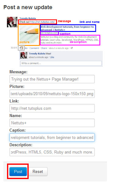 Wrangling With the Facebook Graph API