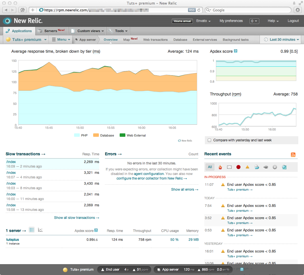 Attention Developers: NewRelic is your Secret Weapon