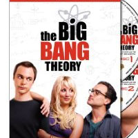 The Big Bang Theory - Season 1