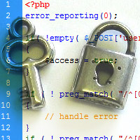 Link to5 helpful tips for creating secure php applications