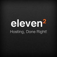 Preview for Eleven2 Reseller Hosting and Shared Hosting Giveaway + IPad Giveaway