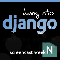 Preview for Diving into Django