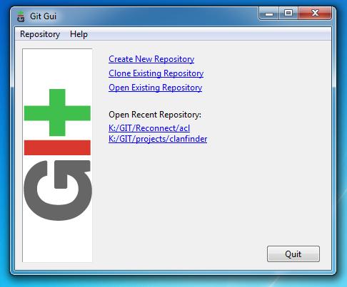 Git on Windows for Newbs
